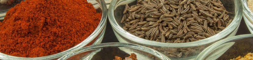 The Spices In Your Kitchen Do More Than Flavor Your Foods