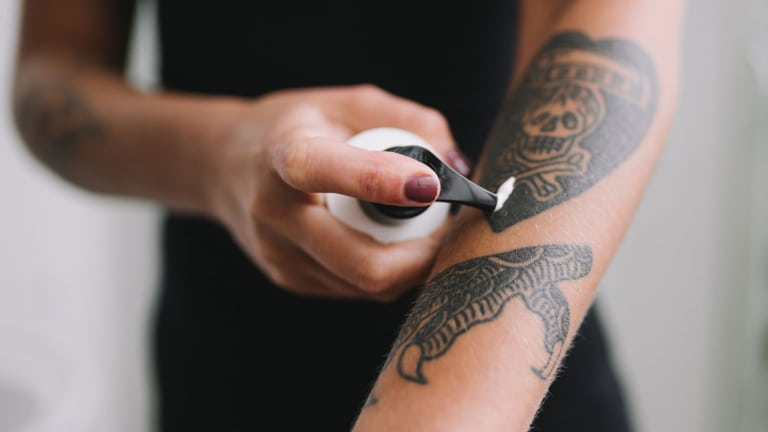 How Tattoo Removal Method Works For You?