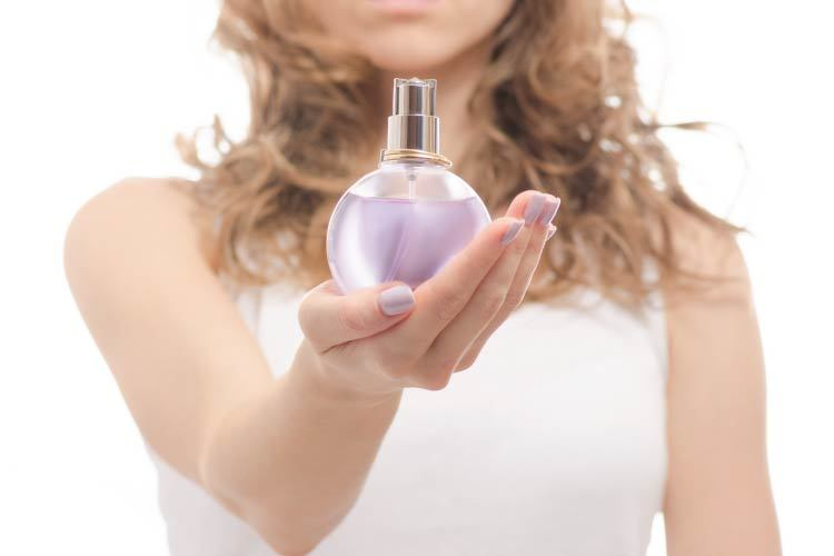 Womens Perfume Offers Many Varieties