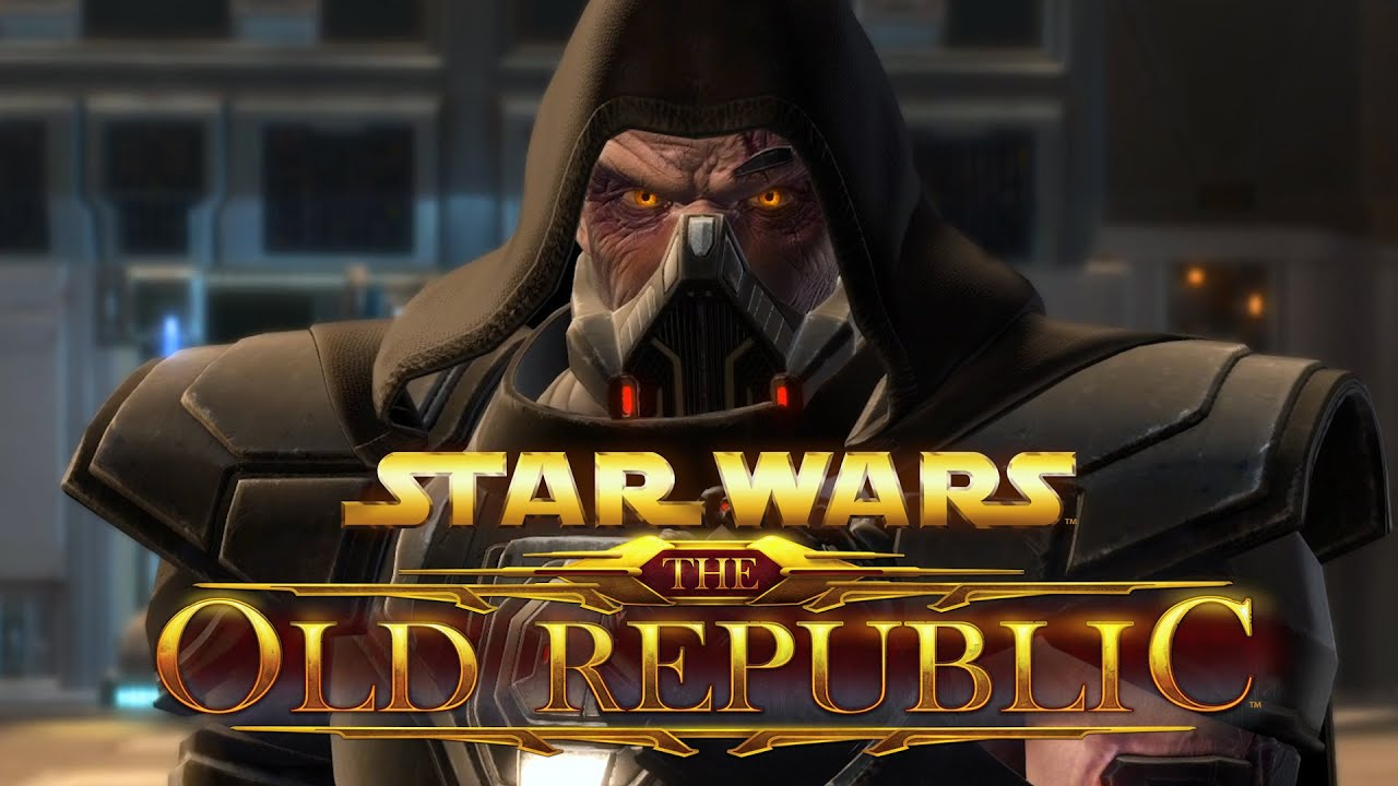 Star Wars The Old Republic – Game Overview