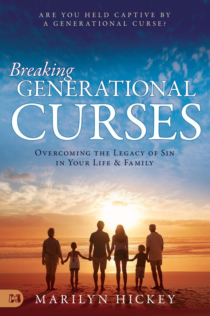 Breaking Generational Curses - Claiming Your Freedom (Book Review)