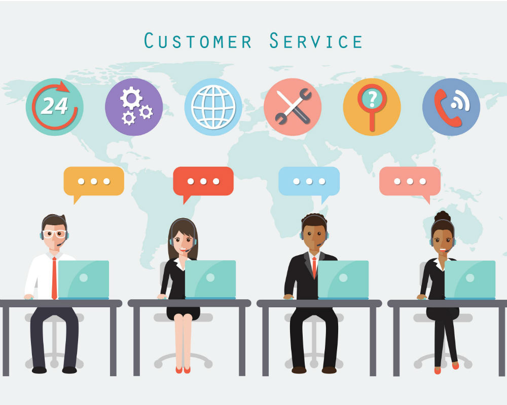 Call Center Customer Experience