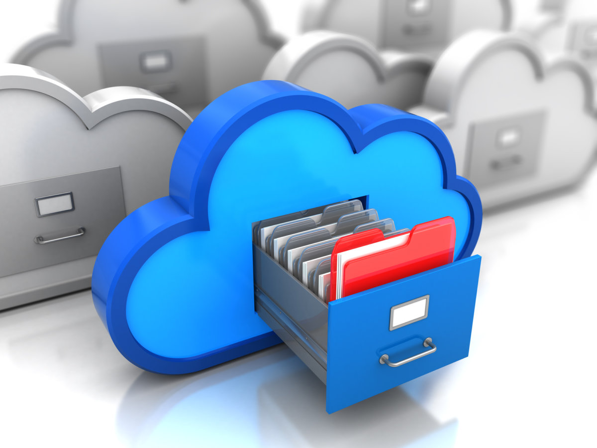Why Backing Up Data In A Cloud Is Just Not Enough For Businesses