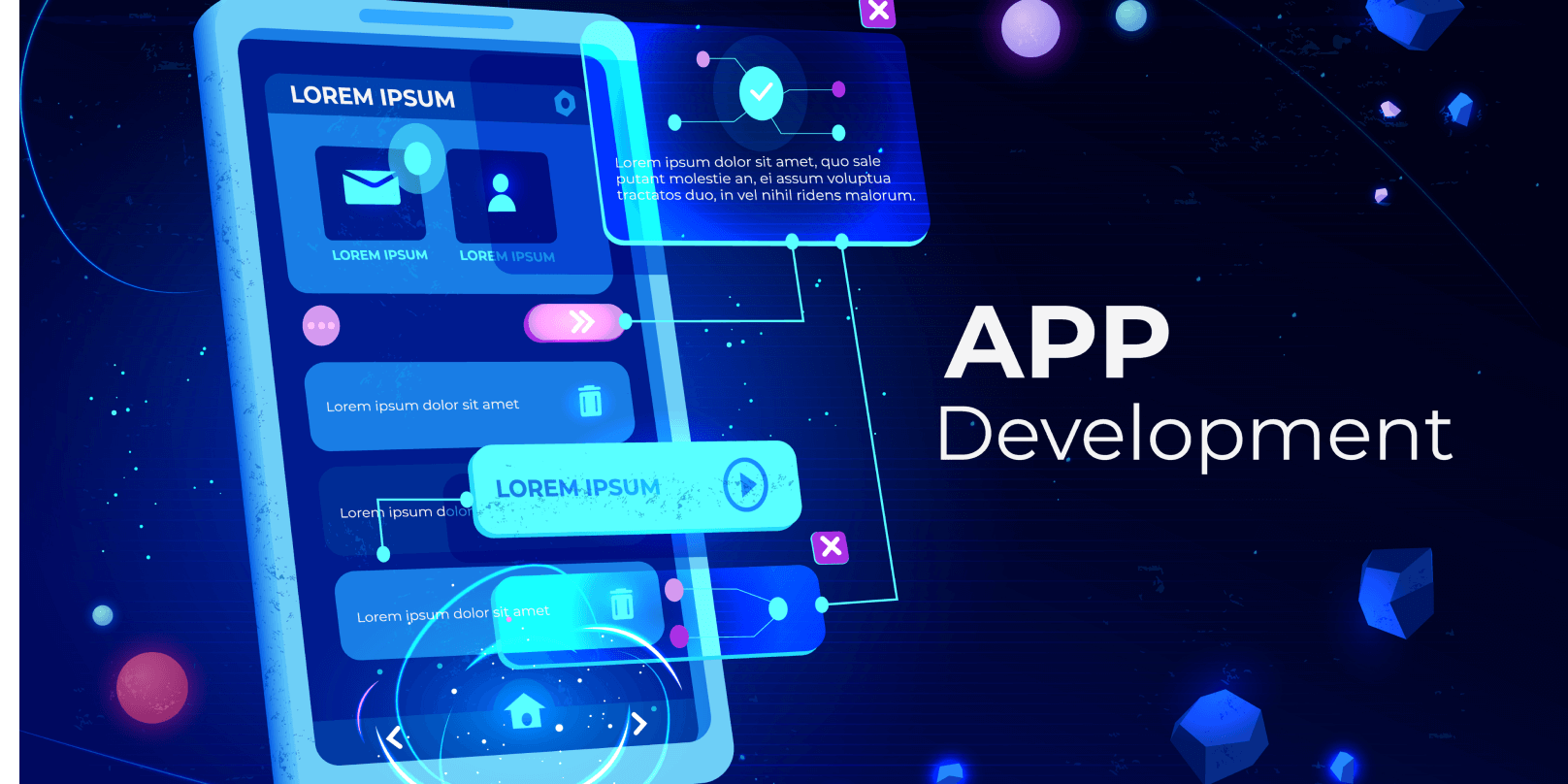 Best App Development Companies – Does Your Business Need Application Development?