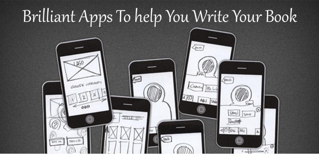 Write Your's Novel on Your Smartphone