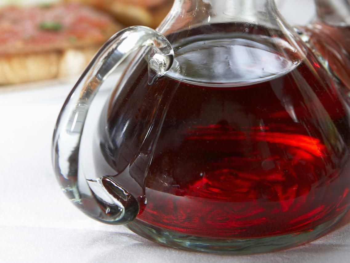 Making Red Wine Vinegar at Home – Why You Should Add It To Your Diet