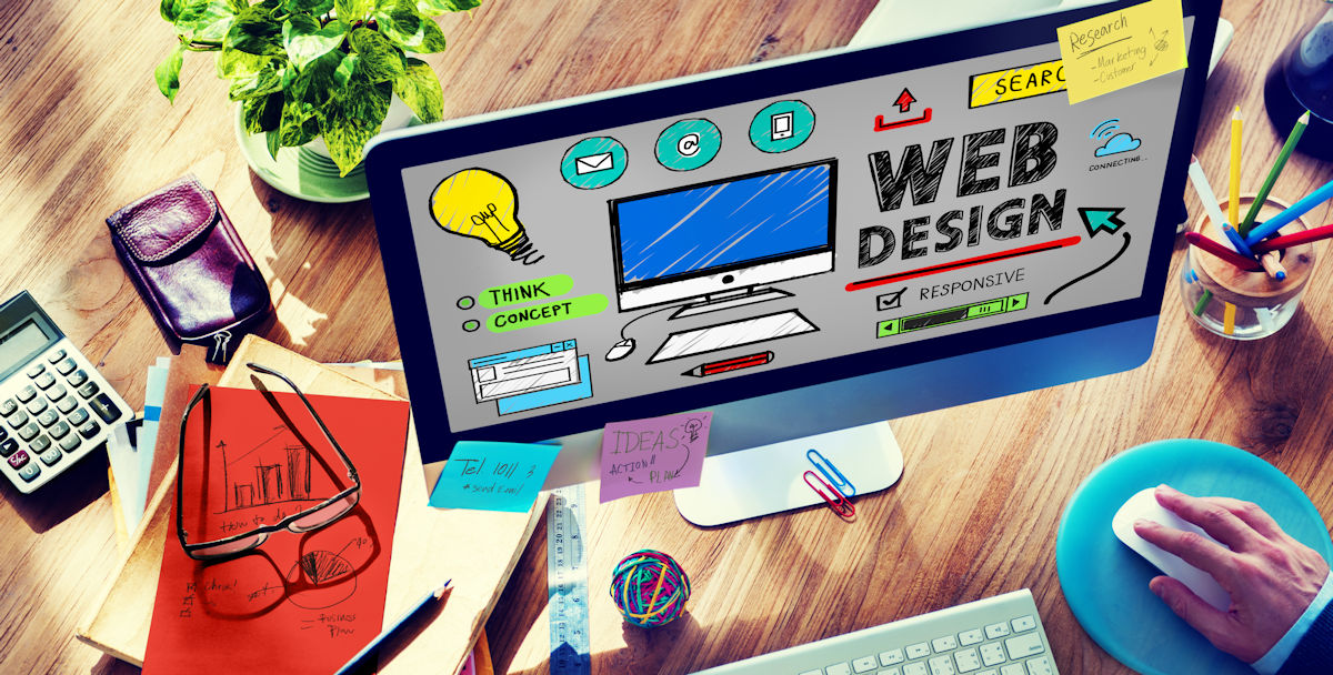 Website Design Strategies You Can Use For Your Business