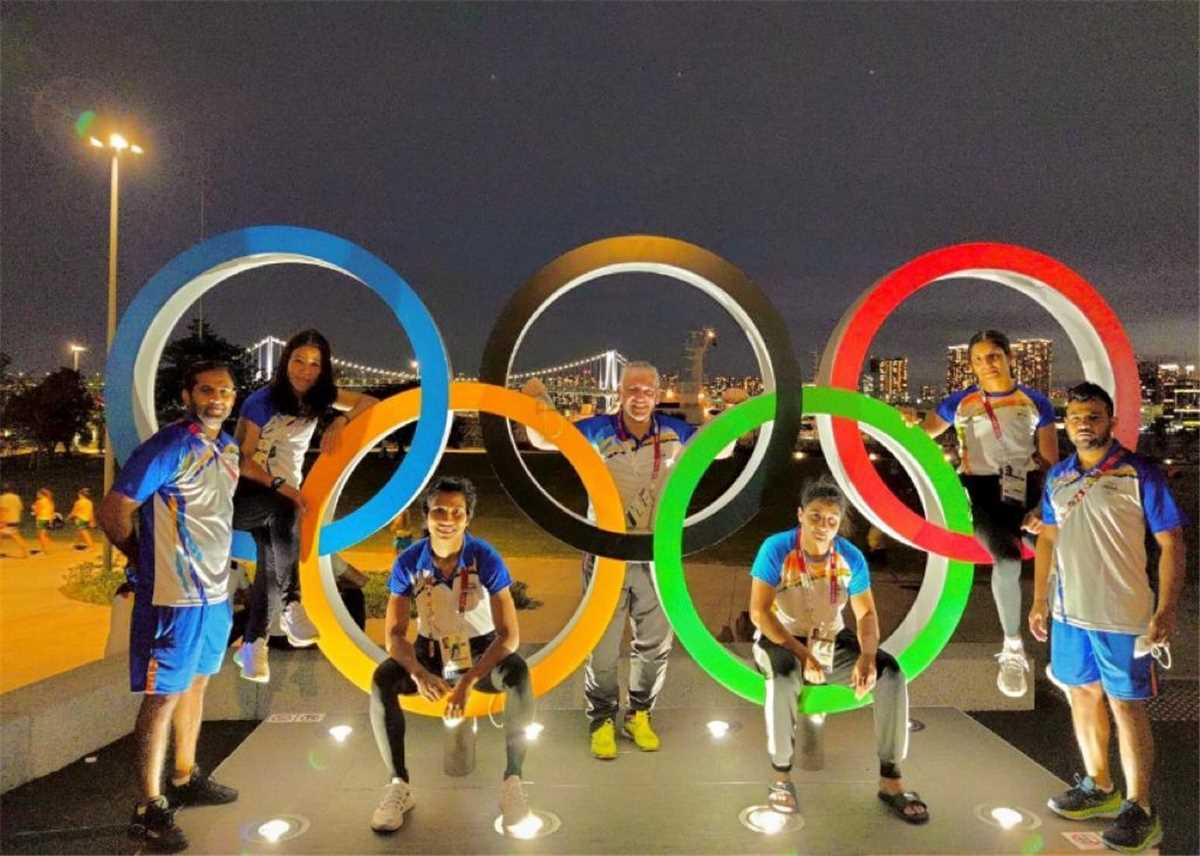 Tokyo Olympics: A Games in a pandemic, new sports, British medal hopes and global stars to watch