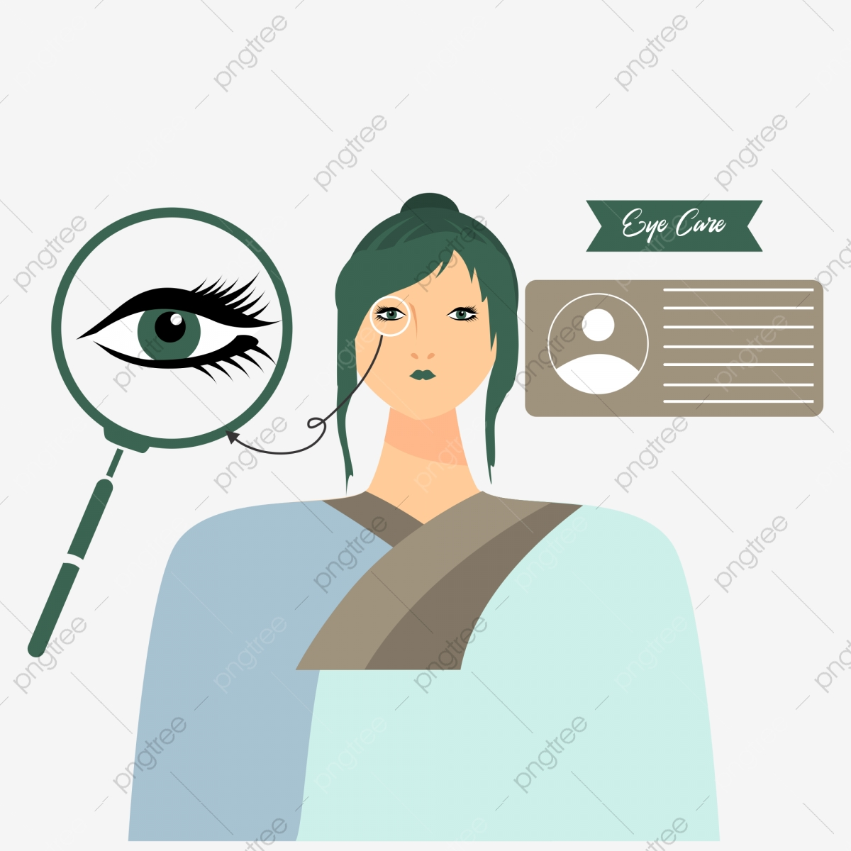 Confused About Eye Care? Get Help Here