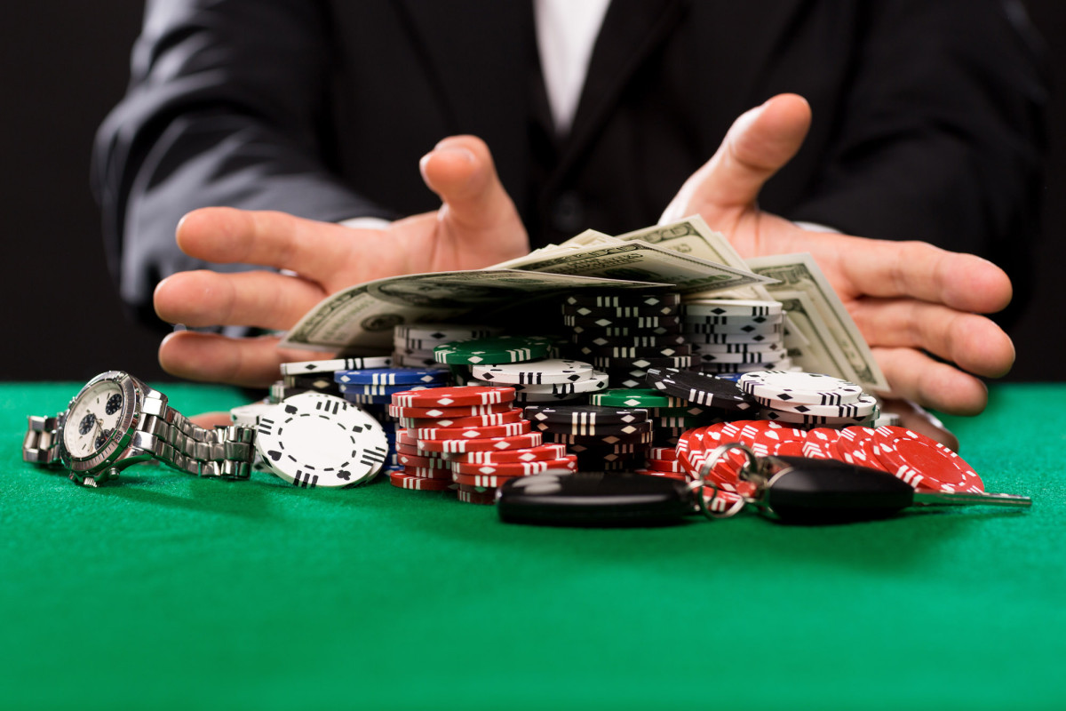 How Will You confirmed With Idn Poker?