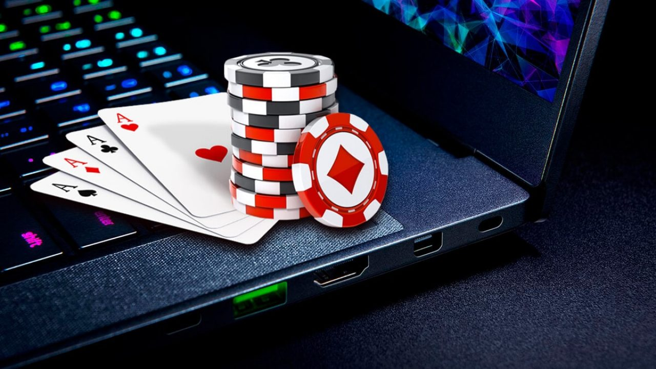 How You Can Play Video Poker Games