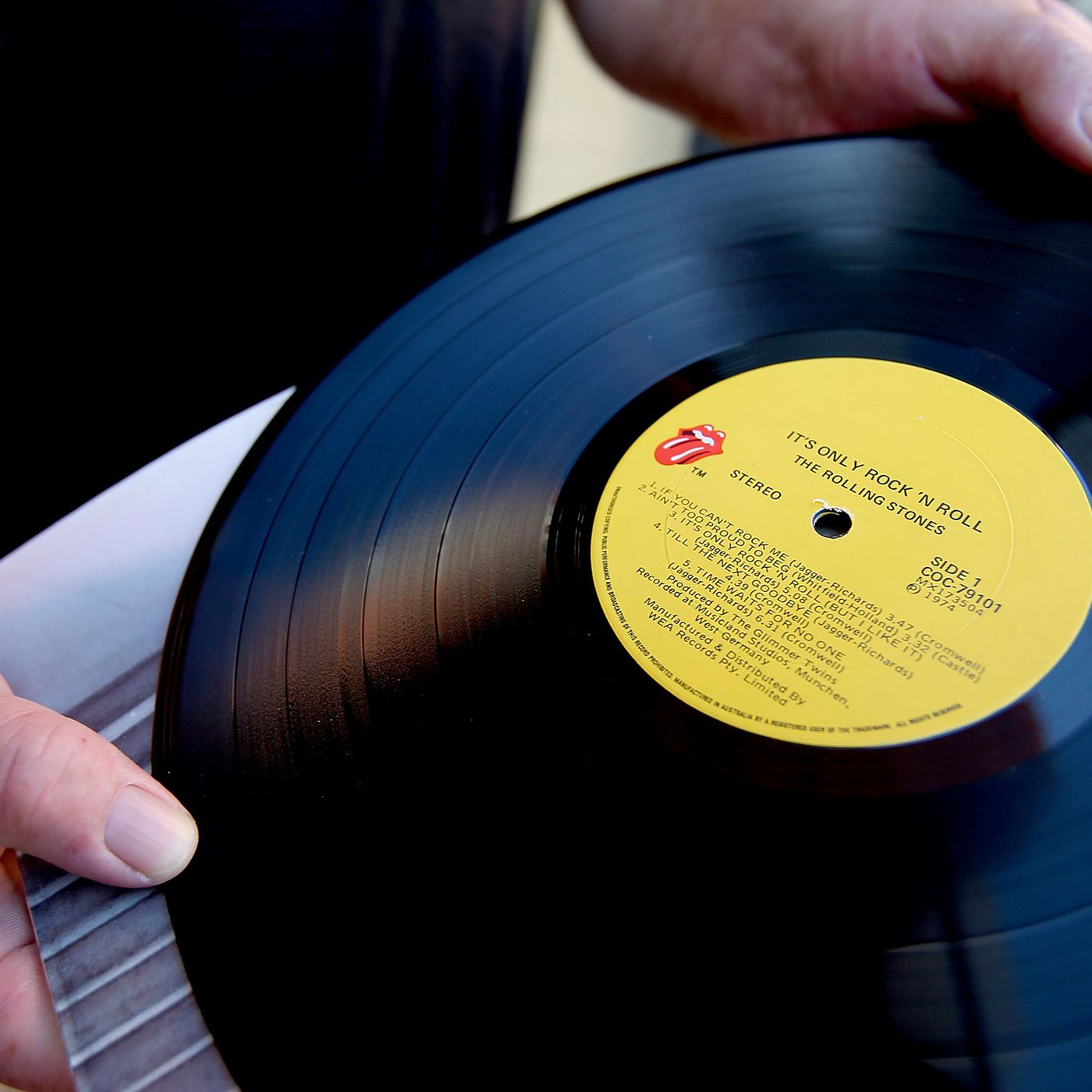 Converting That Old Records in New Format is the fact that Easy