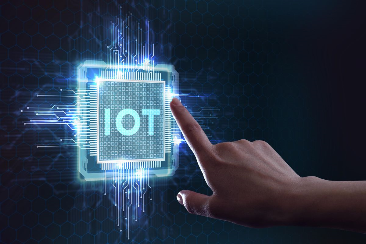 Benefits of Installing Iot Based Security System for Your Home