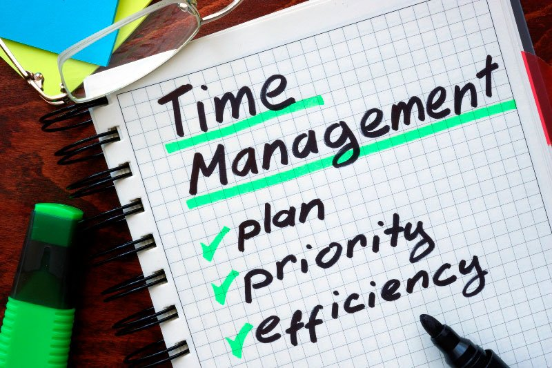 What You Ought To Know About Time Management