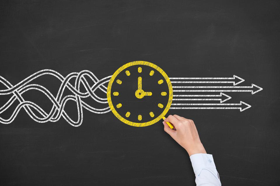 Managing Your Time In This Modern World
