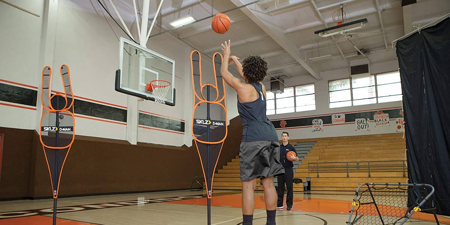 Trying To Improve Your Basketball Skills? Check Out These Ideas!