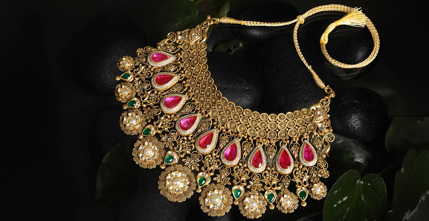 All That Glitters Is Not Gold And That Holds True For Jewelry Too