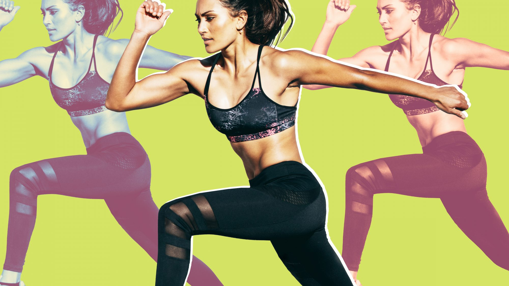 Fitness Is The Key To A Happy Life: Unlock Yours With These Practical Tips