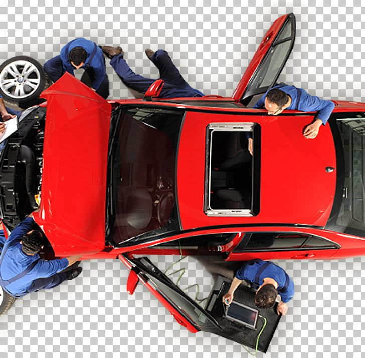 Everything You Really Need To Know About Auto Repair