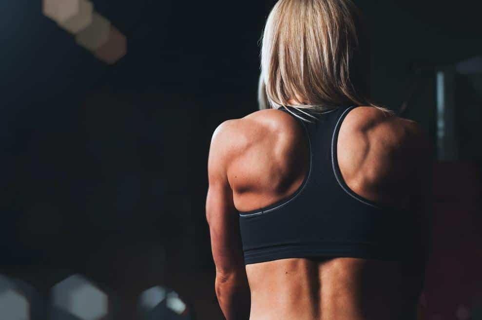 Muscle Building Tips And Tricks The Pros Use